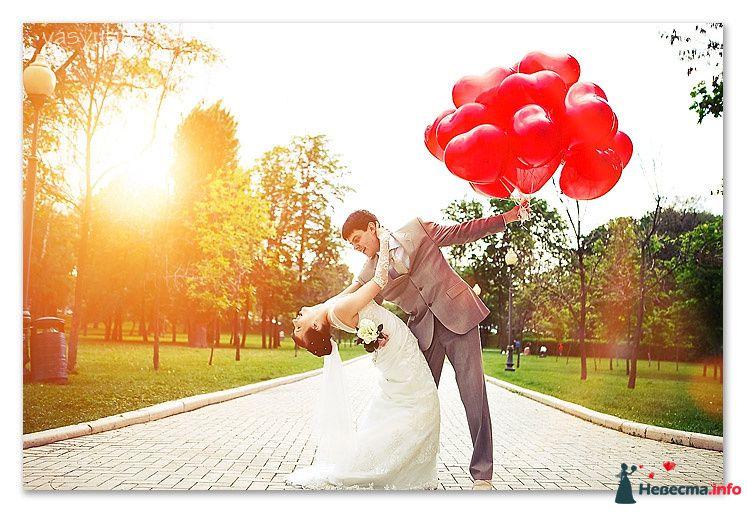 Фото 114203 в коллекции Свадьбы - Фотограф Таня Якуб