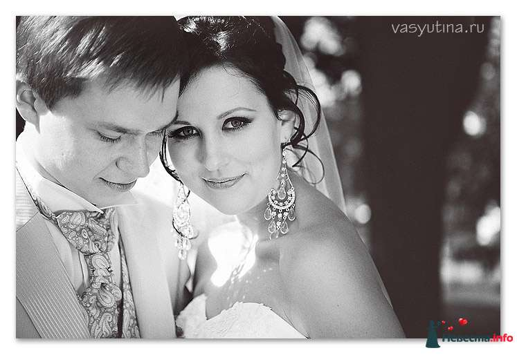 Фото 116760 в коллекции Свадьбы - Фотограф Таня Якуб