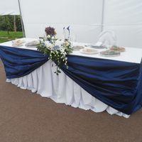 Свадебный шатер на 10-300 человек