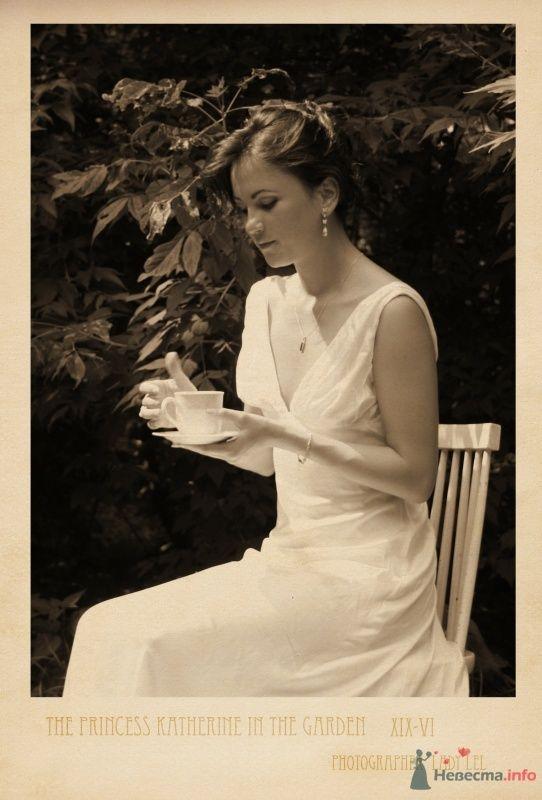 Фото 38470 в коллекции The Princess Diaries - Невеста01