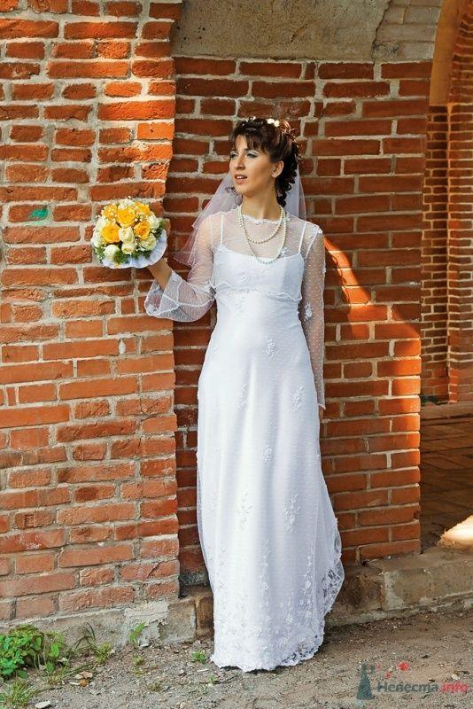 Фото 38218 в коллекции Свадьба - anyuta-ma