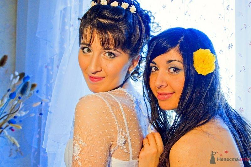 Фото 38274 в коллекции Свадьба - anyuta-ma