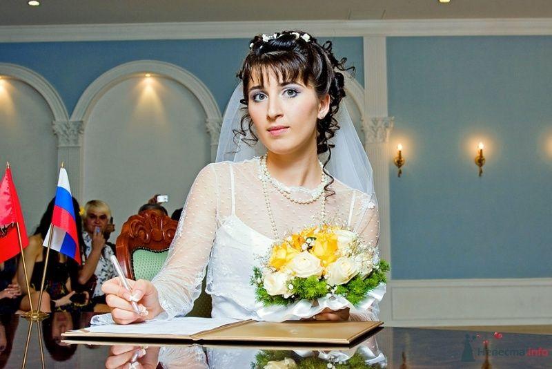 Фото 38278 в коллекции Свадьба - anyuta-ma
