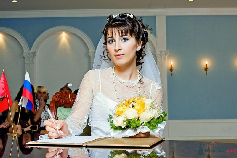 Фото 38278 в коллекции Свадьба