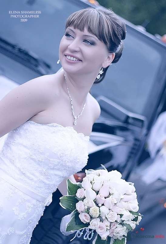 Фото 38448 в коллекции Свадебные фото - shameless
