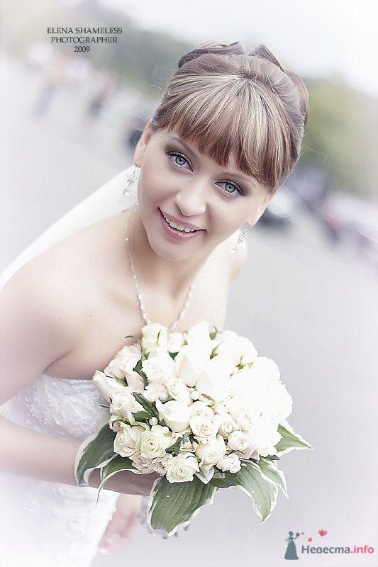 Фото 38449 в коллекции Свадебные фото - shameless