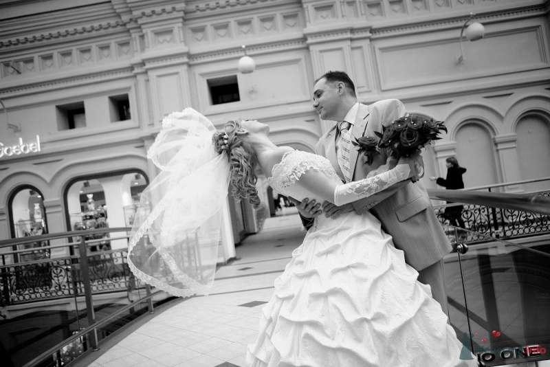 Фото 61461 в коллекции Наша свадьба 31.10.09 - alena_kis