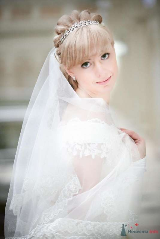 Фото 61464 в коллекции Наша свадьба 31.10.09 - alena_kis