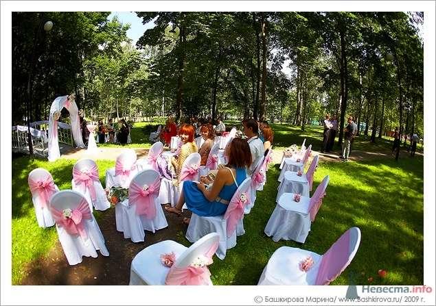 Фото 41204 в коллекции Наша большая европейская свадьба ))) 12.07.09 - Мissis Kейт