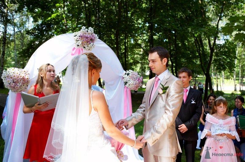 Фото 41985 в коллекции Наша большая европейская свадьба ))) 12.07.09 - Мissis Kейт