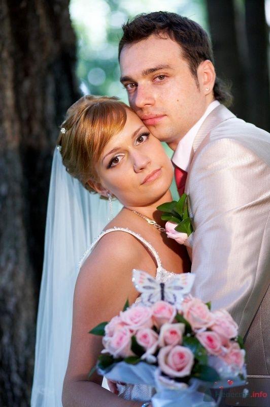 Фото 42916 в коллекции Наша большая европейская свадьба ))) 12.07.09 - Мissis Kейт