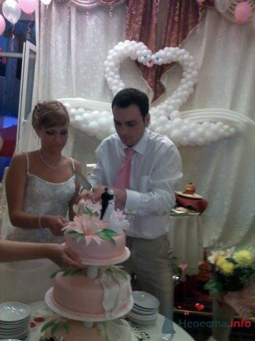 Фото 44476 в коллекции Свадьба - любительские фото - Мissis Kейт