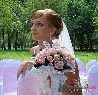 Фото 49627 в коллекции Свадьба - любительские фото - Мissis Kейт