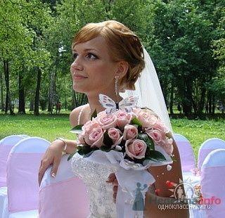 Фото 49627 в коллекции Свадьба - любительские фото