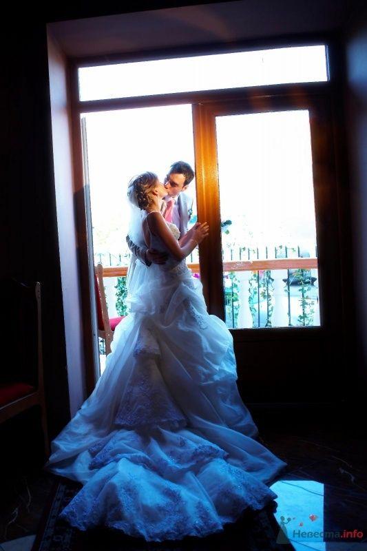 Фото 49881 в коллекции Наша большая европейская свадьба ))) 12.07.09