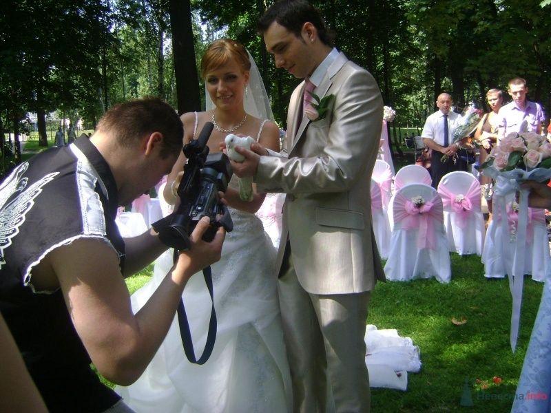 Фото 51244 в коллекции Свадьба - любительские фото