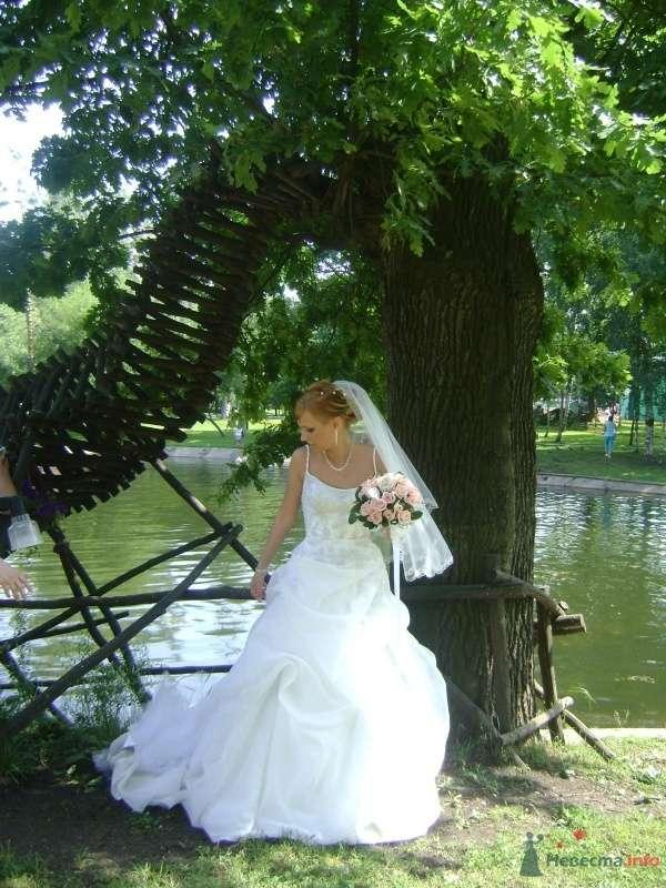 Фото 51246 в коллекции Свадьба - любительские фото - Мissis Kейт