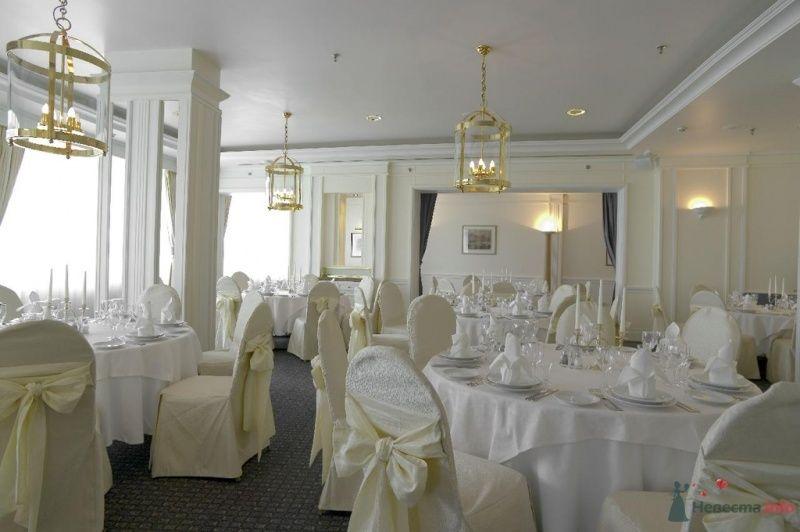 """Ирис Отель, банкетный зал """"Елисейские поля"""" - фото 52837 Мissis Kейт"""