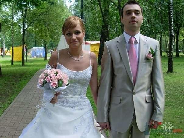 Фото 62668 в коллекции Свадьба - любительские фото - Мissis Kейт