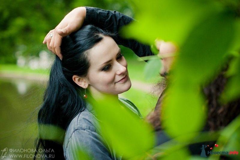 Фото 108342 в коллекции Лавстори)фотограф Ольга Филонова! - Julka