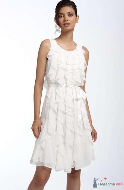 Фото 43006 в коллекции платья  - Ада