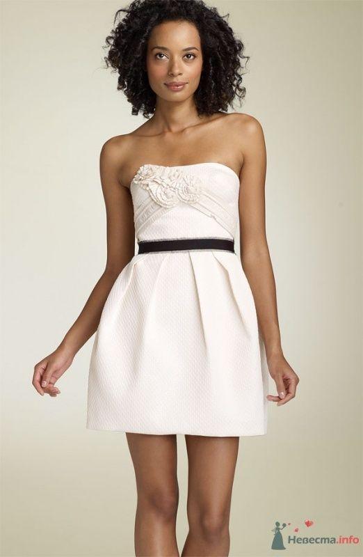 Фото 43010 в коллекции платья  - Ада