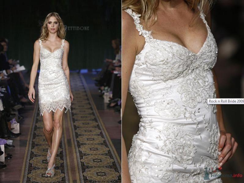 Фото 47218 в коллекции платья