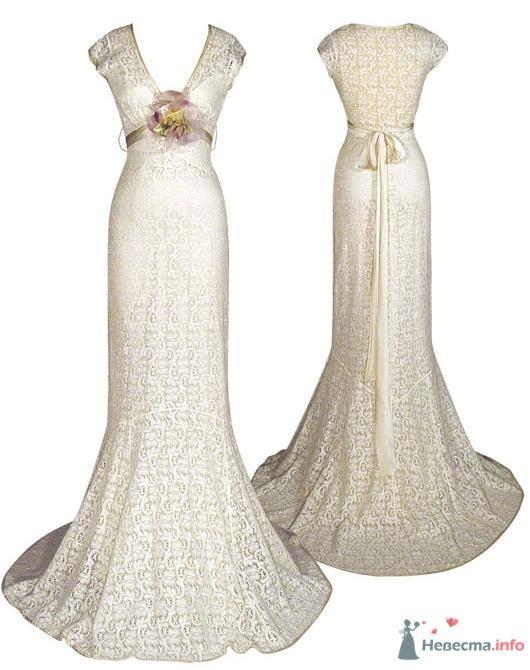 Фото 47224 в коллекции платья  - Ада