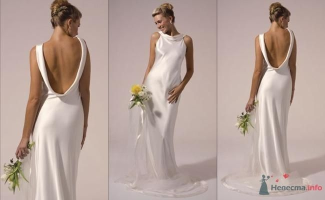 Фото 47264 в коллекции платья  - Ада