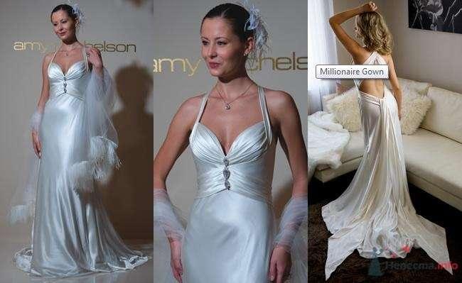 Фото 47267 в коллекции платья  - Ада