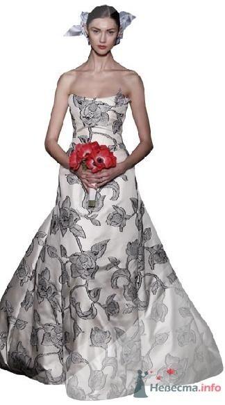 Фото 47739 в коллекции платья  - Ада