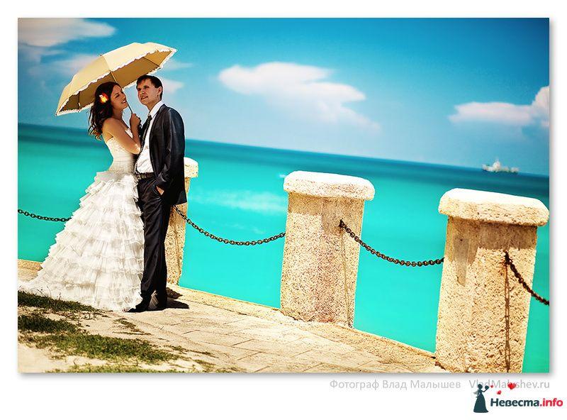 Фото 220369 в коллекции Куба. Свадьба Владимира и Юли - Фотографы Влад и Ася Малышевы