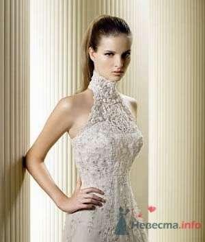 Моё платье - фото 40053 katsonya