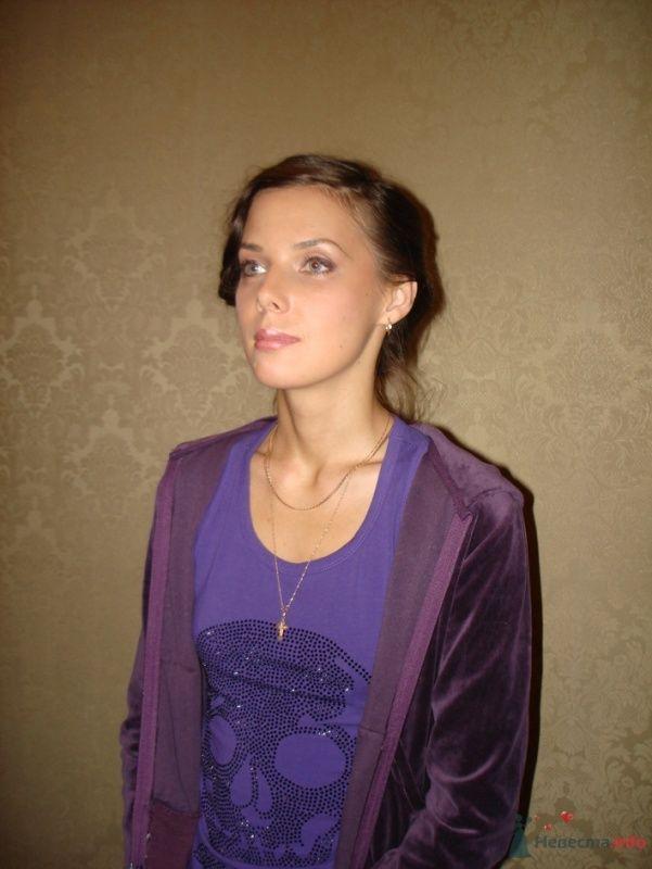макияж №1 - фото 43391 katsonya