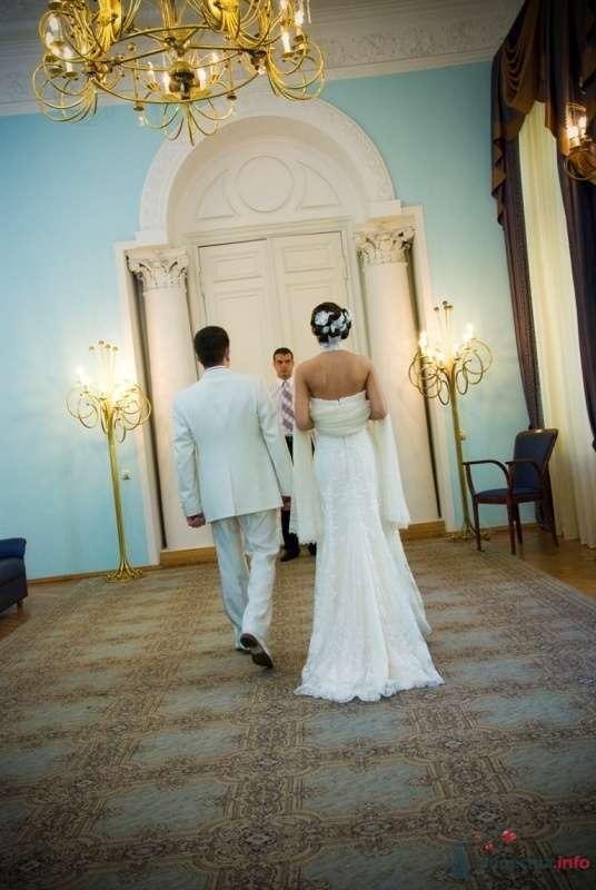 Фото 48751 в коллекции Наша Свадьба - фотографии Ксении Андреевой - katsonya