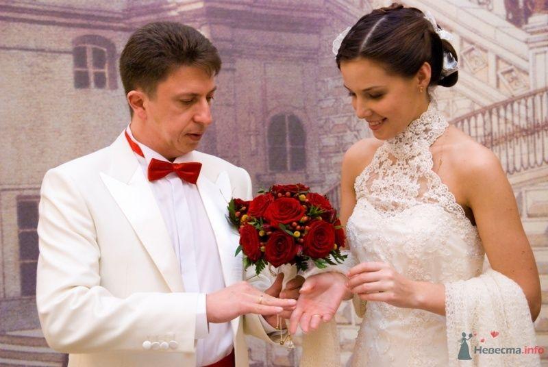 Фото 48754 в коллекции Наша Свадьба - фотографии Ксении Андреевой