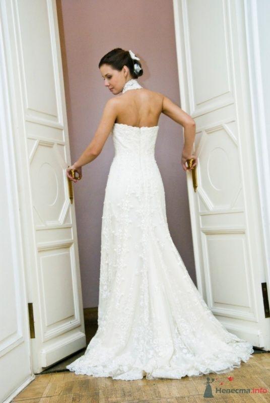 Фото 48762 в коллекции Наша Свадьба - фотографии Ксении Андреевой - katsonya