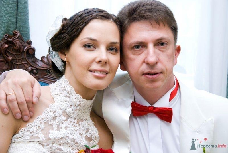 Фото 48768 в коллекции Наша Свадьба - фотографии Ксении Андреевой - katsonya