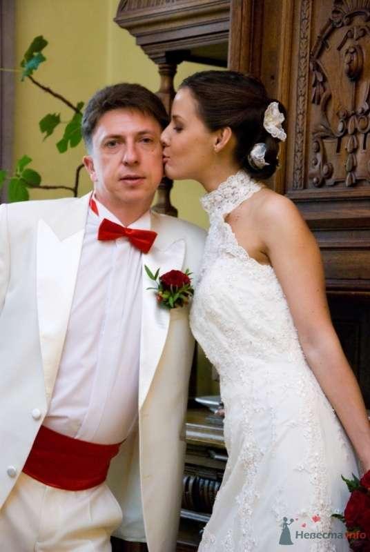 Фото 48771 в коллекции Наша Свадьба - фотографии Ксении Андреевой - katsonya