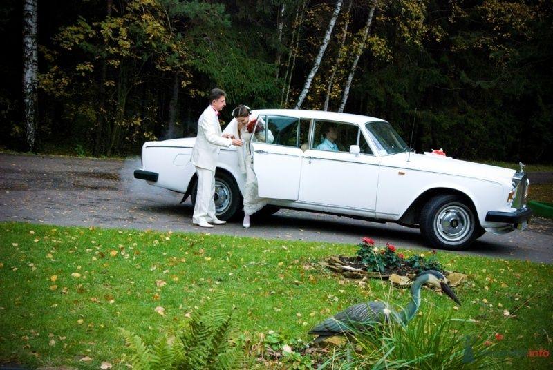 Фото 48776 в коллекции Наша Свадьба - фотографии Ксении Андреевой - katsonya