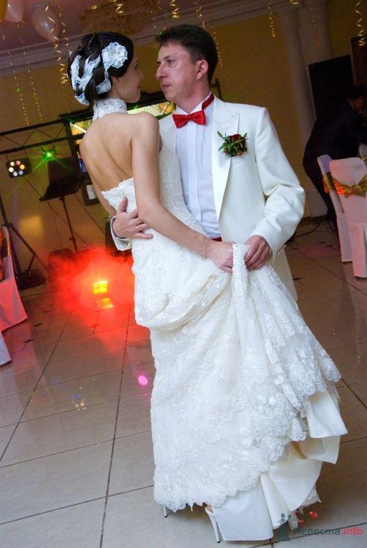 Фото 48785 в коллекции Наша Свадьба - фотографии Ксении Андреевой - katsonya