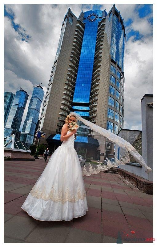 Фото 39884 в коллекции Свадебные зарисовки - Gennadiy