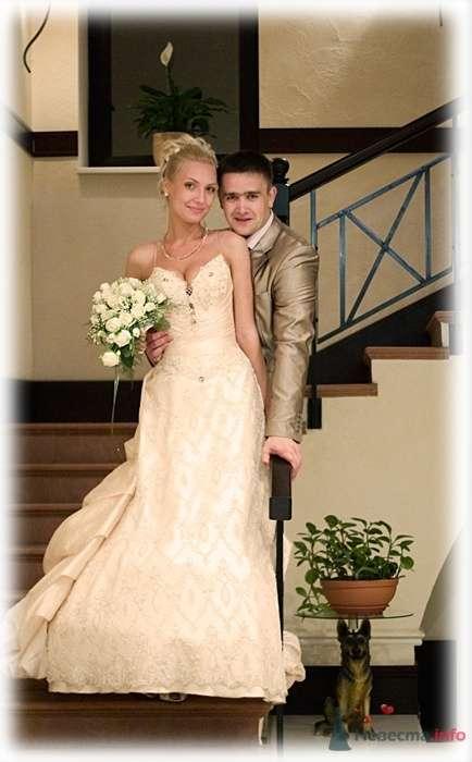 Фото 39922 в коллекции Наша свадьба - Kyzmich
