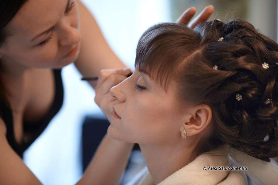 Фото 556374 в коллекции Свадебные фото - Фотограф Alex Storozhenko