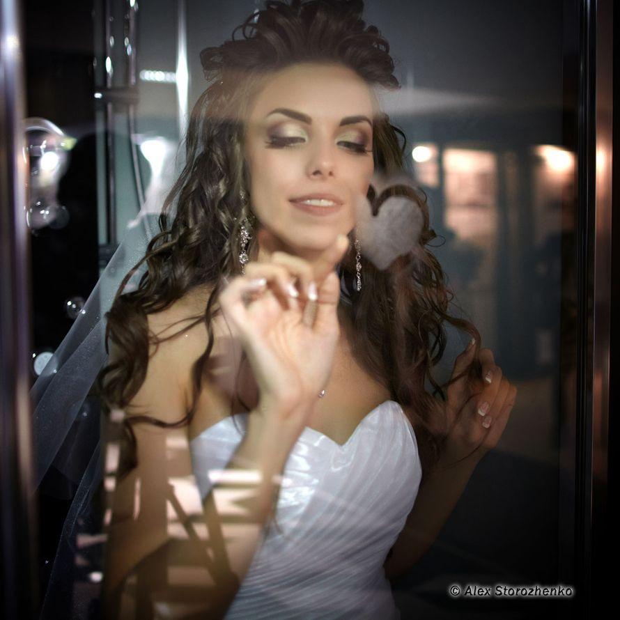 Фото 595191 в коллекции Свадебные фото - Фотограф Alex Storozhenko