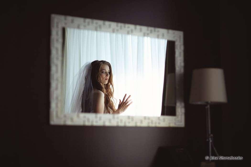Фото 1269701 в коллекции Свадебные фото - Фотограф Alex Storozhenko