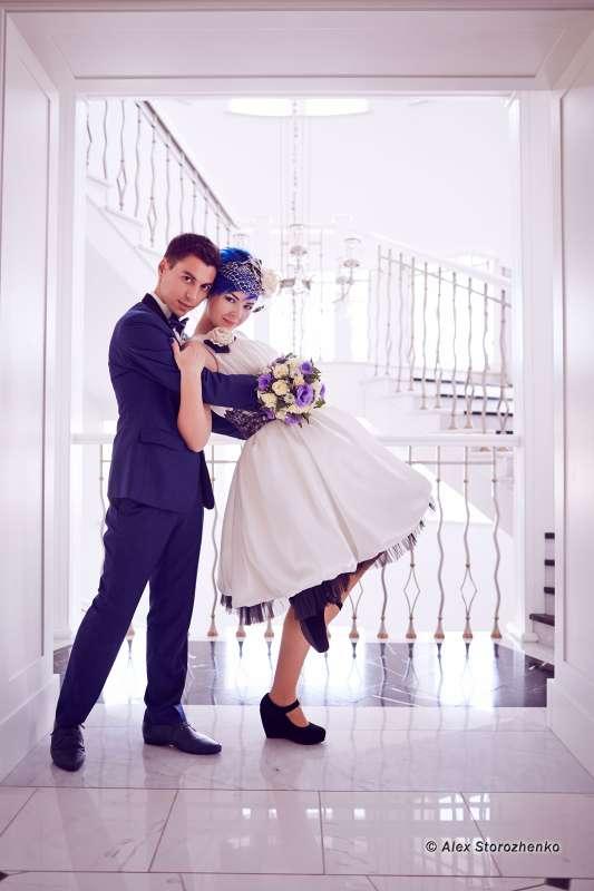 Фото 2176044 в коллекции Свадебные фото - Фотограф Alex Storozhenko
