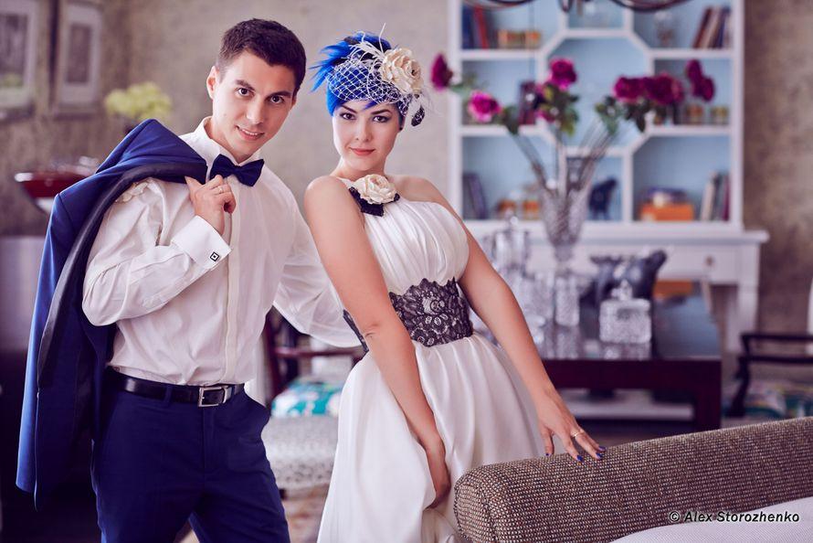 Фото 2176048 в коллекции Свадебные фото - Фотограф Alex Storozhenko