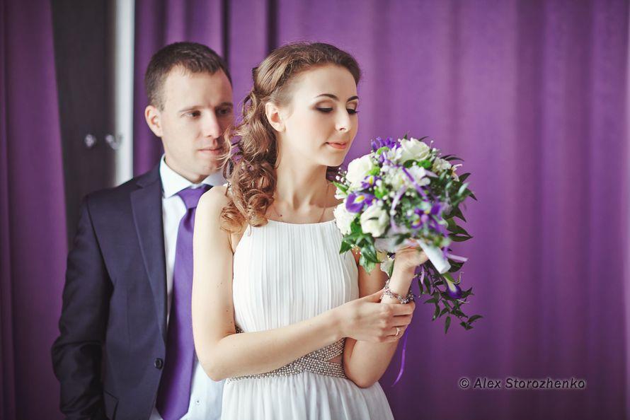 Фото 2797189 в коллекции Свадебные фото - Фотограф Alex Storozhenko