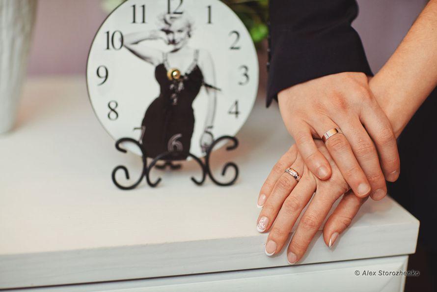 Фото 2797195 в коллекции Свадебные фото - Фотограф Alex Storozhenko